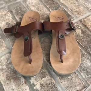 Blowfish Sandals